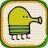 iPhone- och iPad-app: Doodle Jump