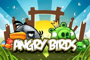 30 Mac-apps jag inte kan vara utan: Angry Birds