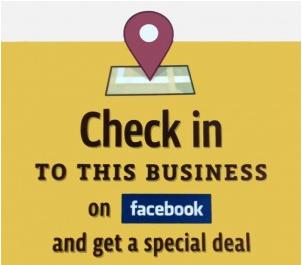 Facebook Deals till Europa- utmanar Groupon och kommande Google Offers