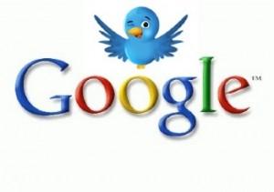 Nyheter: om Google Maps, Twitter, Disqus mm