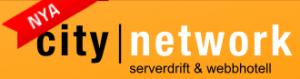 City Network: Webbhotell för 10 kr i månaden!