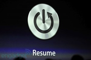 Apples Keynote på WWDC: OS X Lion- Resume