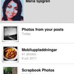 Google+ släppt- finns i App Store nu!