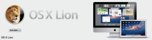OS X Lion släppt- finns i Mac App Store