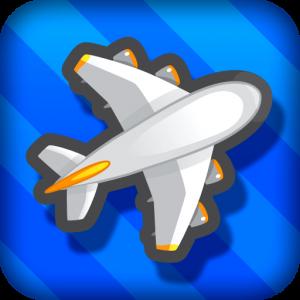 Ikon Flight Control för iPhone och iPad