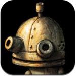 Bild på Machinarium för iPad