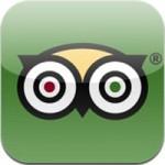Bild på Tripadvisor för iPad