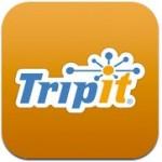 Bild på Tripit för iPad