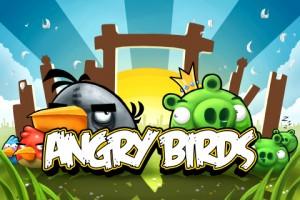 Bild på Angry Birds