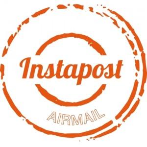 Instapost logo